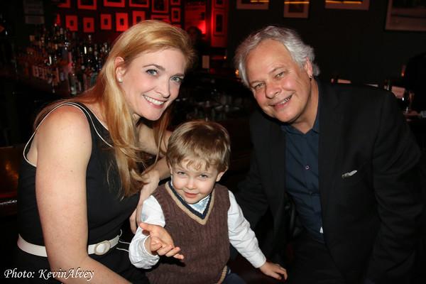 Shana Farr and family