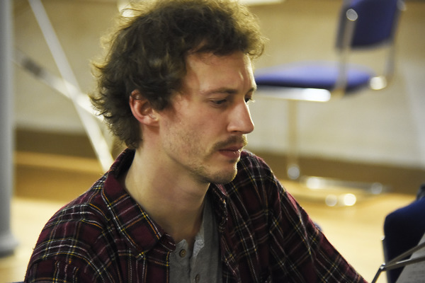 Photo Flash: Inside Rehearsals for Northern Broadsides' Production of Charles Dickens' HARD TIMES