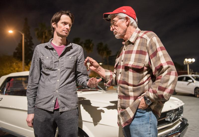 BWW Review: THE CAR PLAYS Makes Its Highly-Anticipated Return Trip to Segerstrom Center