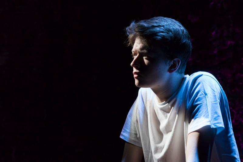 BWW Review: SILK ROAD, VAULT Festival