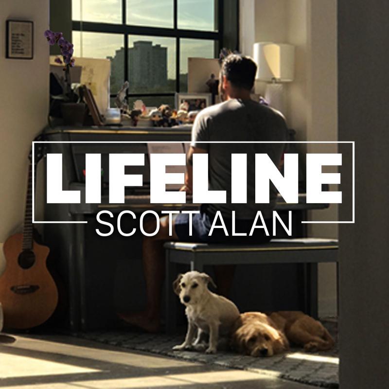 BWW Album Review: Scott Alan's LIFELINE is Spirited and Musically Diverse