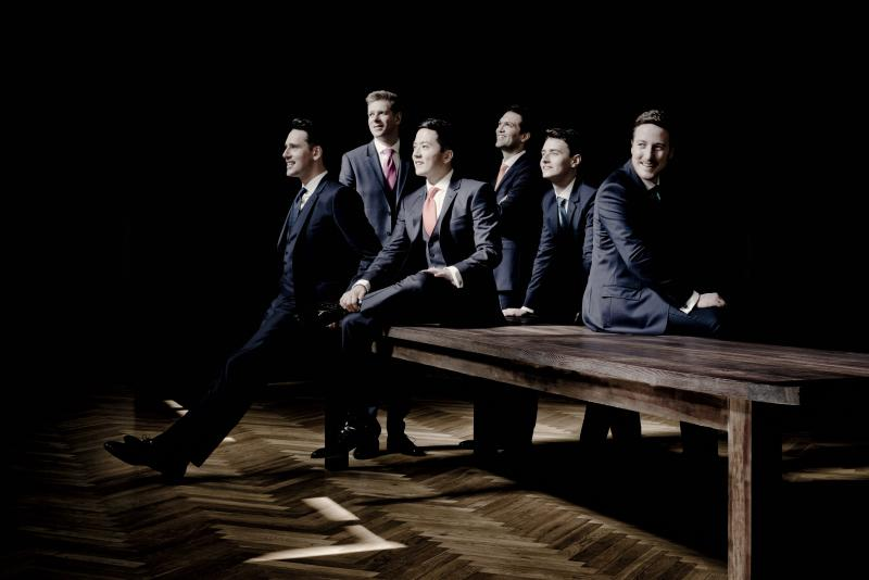 BWW Review: KING'S SINGERS: GOLD at St. Ignatius Loyola