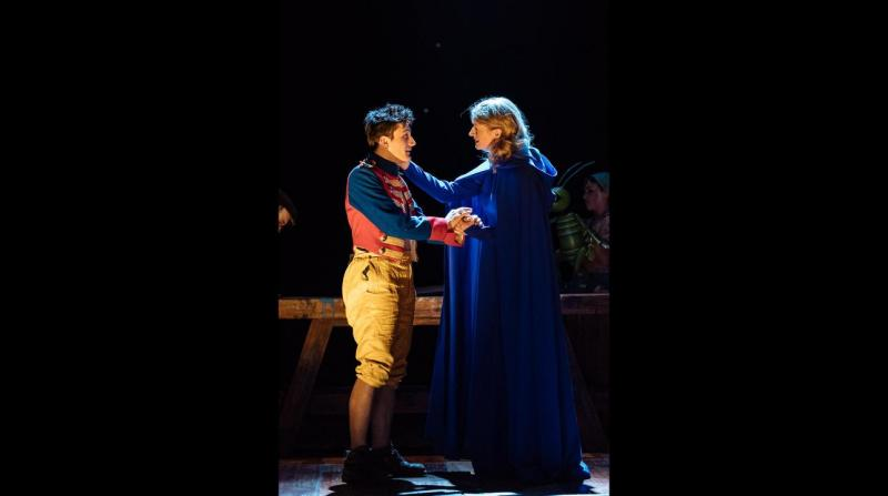 BWW Interview: Annette McLaughlin Talks PINOCCHIO