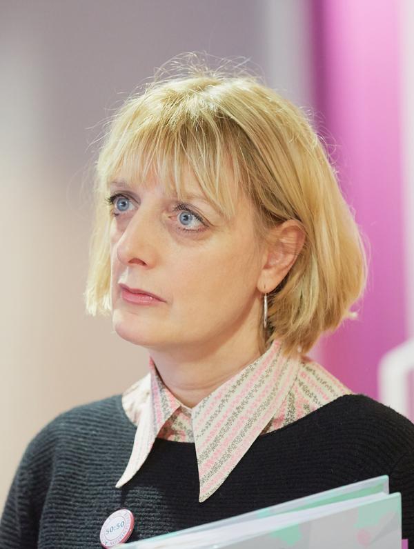 Judy Flynn