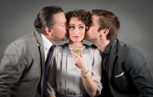 Photo Flash: Atlanta Lyric Theatre Presents DIRTY ROTTEN SCOUNDRELS
