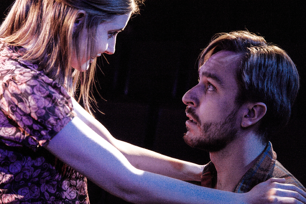 Photo Flash: First Look at Theatre NOVA's CONSTELLATIONS