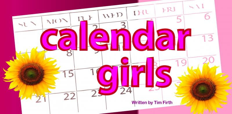 BWW Review: CALENDAR GIRLS at Diamond Head Theatre