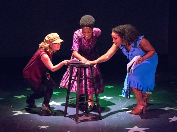 Jennifer Cody, Latoya Edwards, Stephanie Umoh