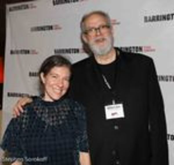 Rachel Sheninkin & William Finn