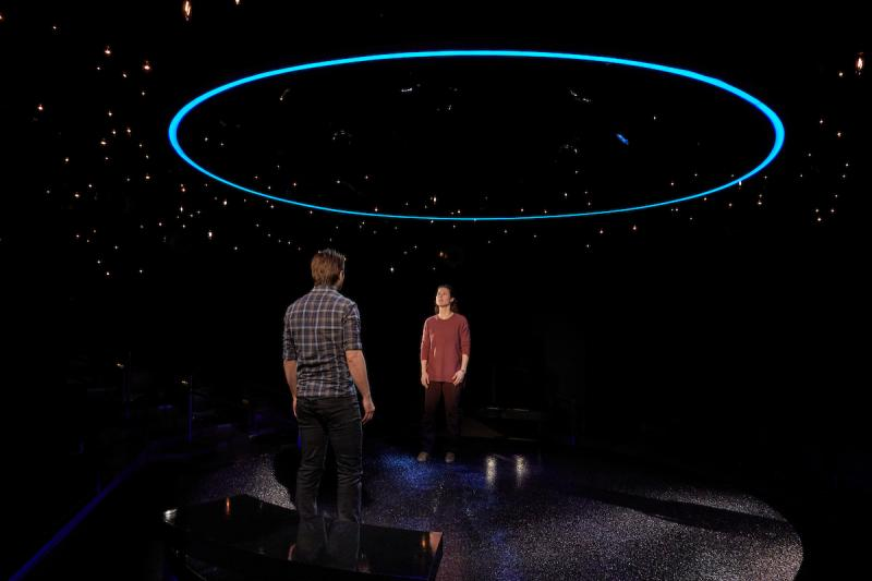 BWW Review: CONSTELLATIONS at Theaterworks