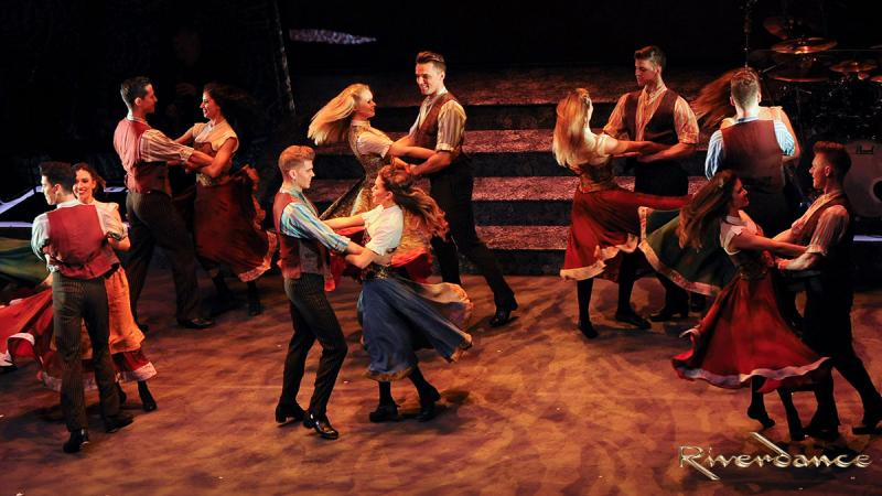 BWW Review: RIVERDANCE at Orlando's Dr. Phillips Center is a Celebration of All Things Irish