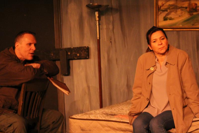 BWW Review: ON CLOVER ROAD at Elmwood Playhouse