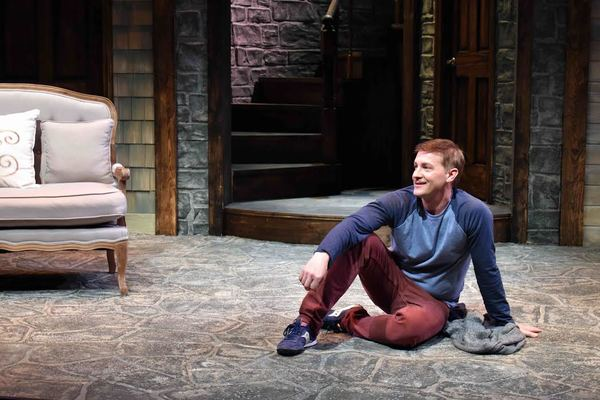 Photos: First Look at Rubicon Theatre Company's BUYER & CELLAR