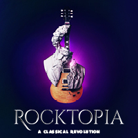 Save $40 on Tickets to See the Music Revolution of ROCKTOPIA