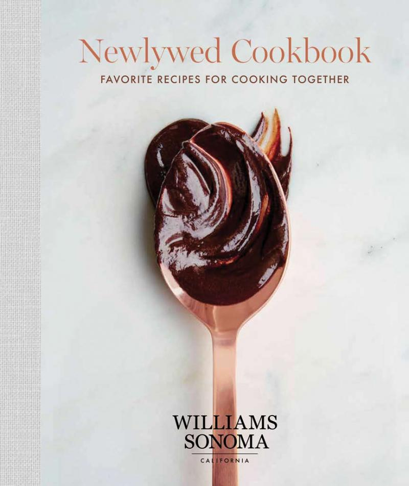 BWW Review: NEWLYWED COOKBOOK Inspires You to Cook Great Recipes Together