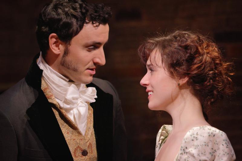 BWW Feature: PRIDE AND PREJUDICE at Virginia Stage Company - Love in Surrealness
