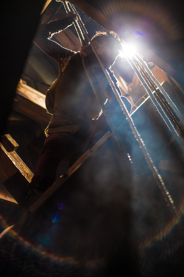 Photo Flash: Seacoast Rep presents THE HUNCHBACK OF NOTRE DAME