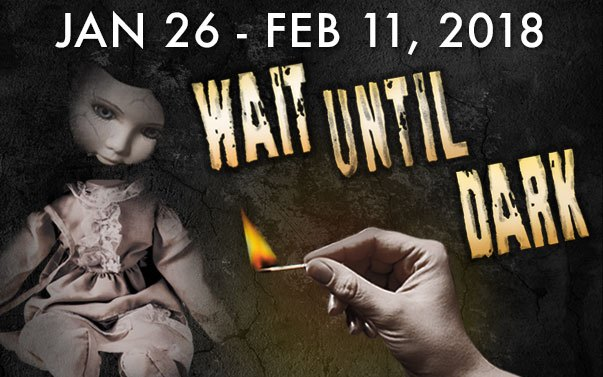 BWW Previews: WAIT UNTIL DARK at Albuquerque Little Theatre
