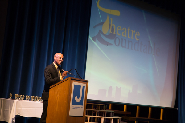 Photo Coverage: Inside the 2018 THEATRE ROUNDTABLE AWARDS