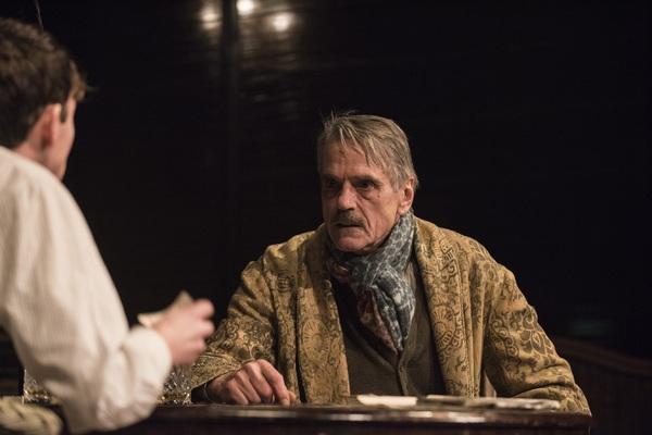 Jeremy Irons as James Tyrone Photo