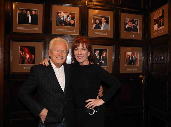 Stephen Sorokoff & Maureen Langan Photo