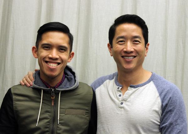 Photos: Meet the Cast of NO-NO BOY at Pan Asian Repertory Theatre
