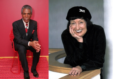 Actor-Singer-Dancer André De Shields and Renowned Jazz Artist Sheila Jordan Among the Honorees at the 33rd Annual Bistro Awards Gala