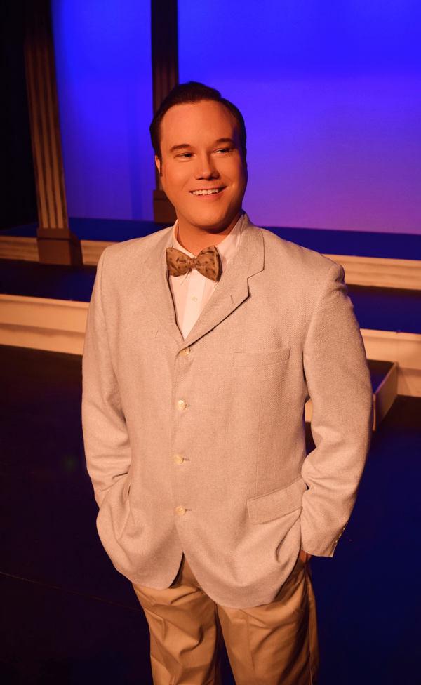 Photos: StarStruck Theatre presents THE MUSIC MAN