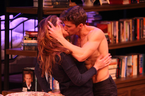 Photo Flash: The Human Race Company Stages SEX WITH STRANGERS