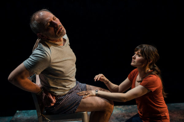 Photo Flash: Commonwealth Shakespeare Company presents DEATH AND THE MAIDEN