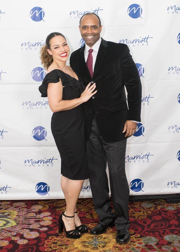 Photo Flash: Marriott Theatre's RAGTIME Celebrates Opening Night