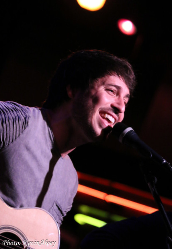 Photos: Broadway at Birdland Presents Victoria Shaw's Under the Covers
