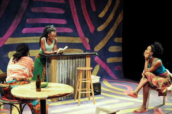 Shayna Jones, Makambe K Simamba, Rachel Mutombo