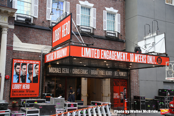 up on the marquee the helen hayes theatre is back with. Black Bedroom Furniture Sets. Home Design Ideas