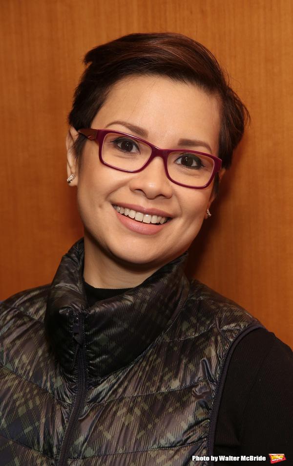 Lea Salonga Photo