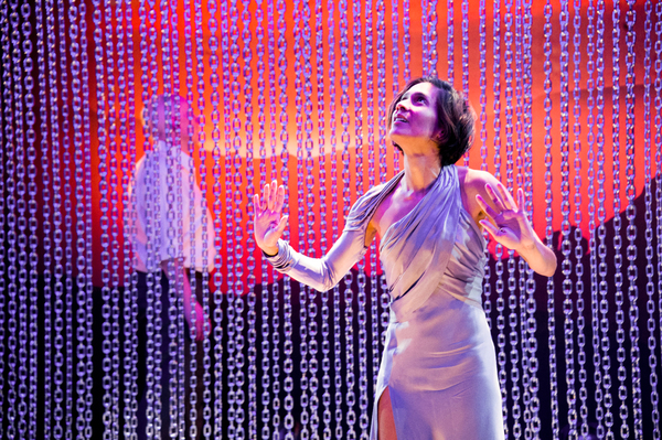 Photo Flash: Signature Theatre presents the World Premiere of 4,380 NIGHTS