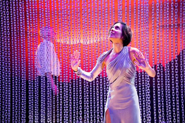 Photo Flash: Signature Theatre presents the World Premiere of 4,380 NIGHTS