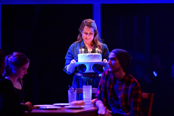 Photo Flash: The Media Theatre presents NEXT TO NORMAL