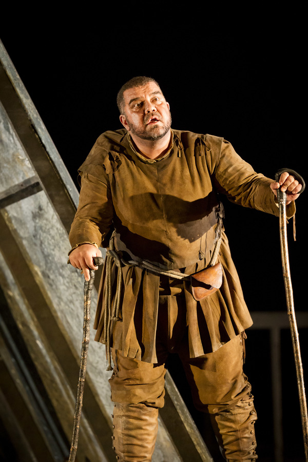 Photo Flash: Royal Opera House Cinema Series Continues With David McVicar's Production Of Verdi's RIGOLETTO