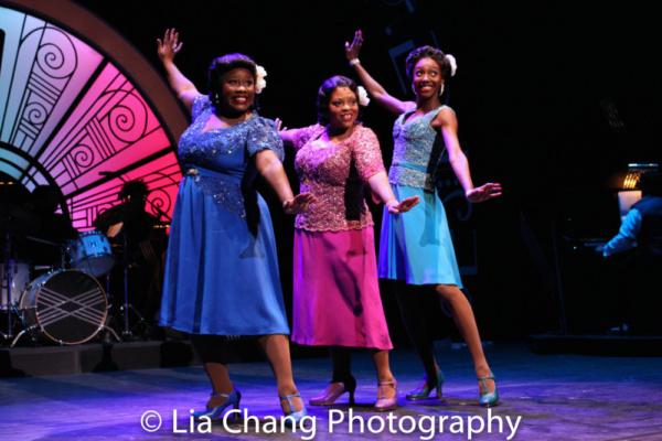 Johmaalya Adelekan, Rheaume Crenshaw,  Zurin Villanueva  Photo