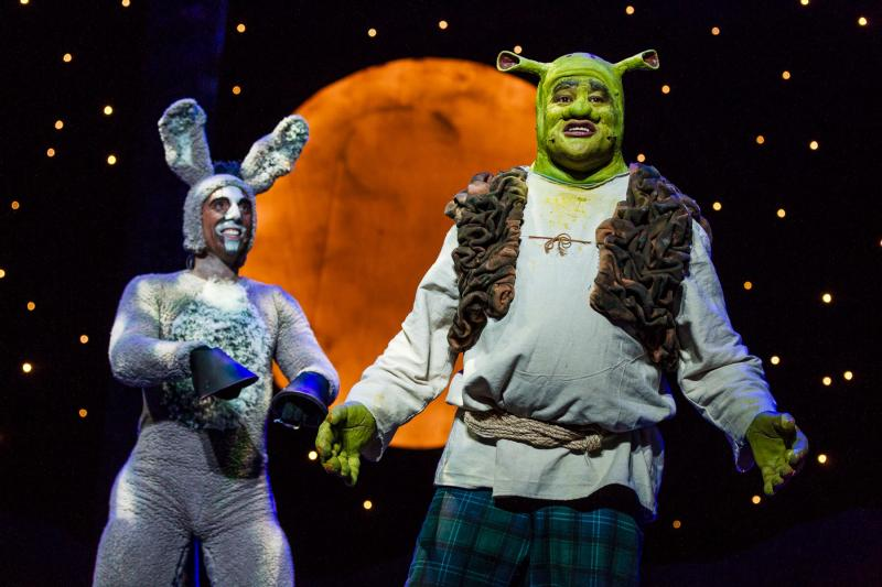 BWW REVIEW: Packemin's Production Of SHREK THE MUSICAL Is A Fun Filled Polished Production