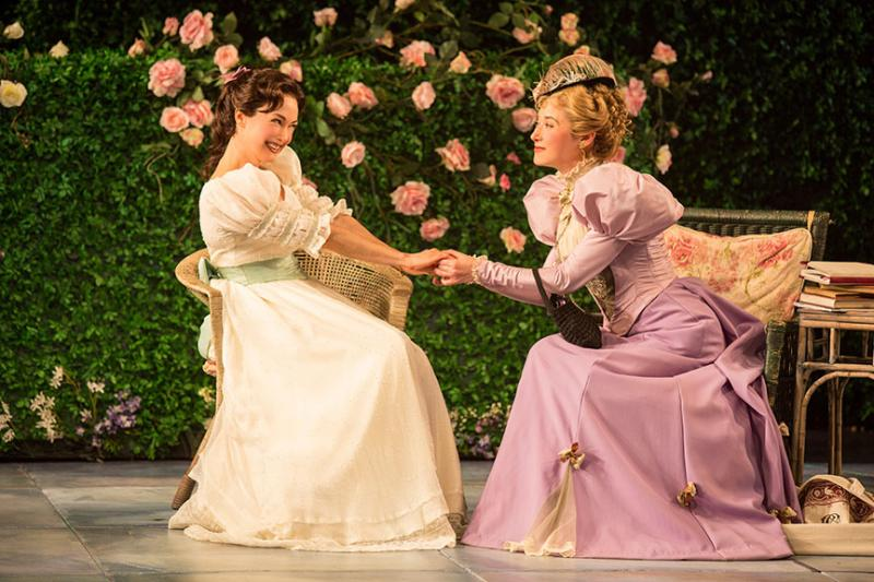 BWW Review: THE IMPORTANCE OF BEING EARNEST at The Old Globe