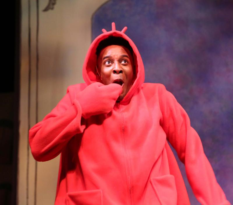 BWW Review: Perfect Timing for A SNOWY DAY at Nashville Children's Theatre