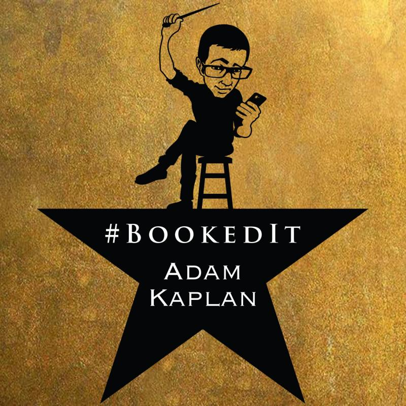 The 'Booked It' Podcast Finally Talks about Actor's Equity with A BRONX TALE's Adam Kaplan