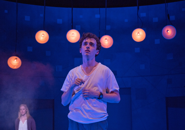 Photo Flash: ZACH Theatre presents the Austin Premiere of THE CURIOUS INCIDENT OF THE DOG IN THE NIGHTTIME