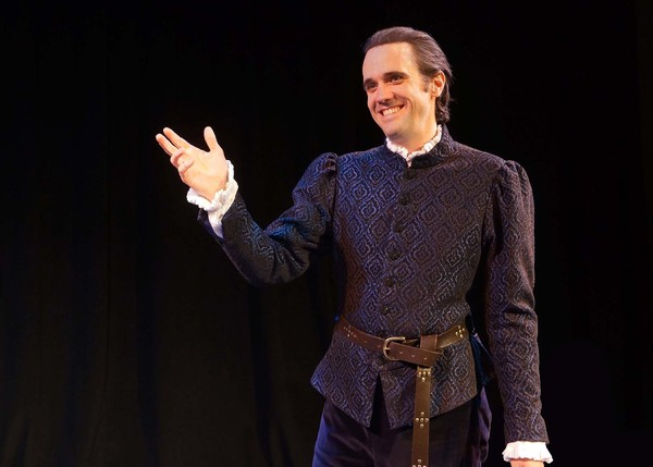 Photo Flash: Orlando Shakespeare Theater presents SHAKESPEARE IN LOVE