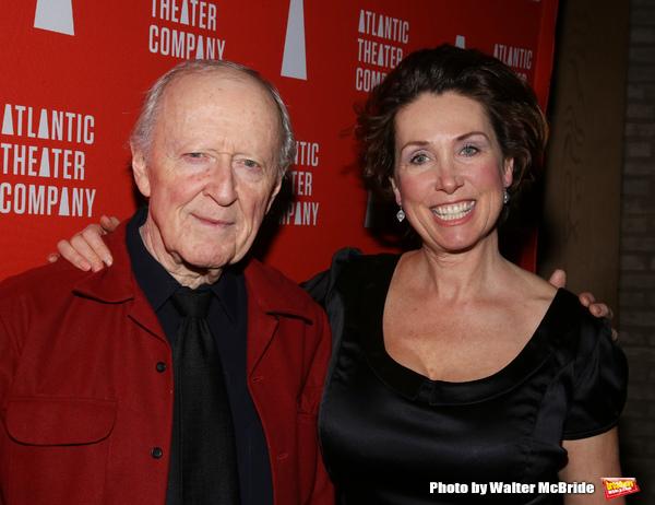John Horton and Sally Rogers  Photo