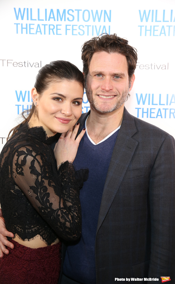 Photo Coverage: It's Showtime! On the Starry Red Carpet for Williamstown Theatre Festival's Gala