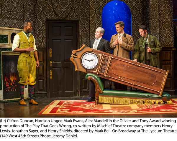 HAMILTON to Anchor 2018 – 2019 Broadway in San Antonio Season - Twenty-Nine Tony Awards, One Impressive New Season!