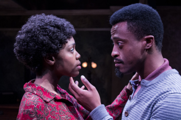 Photo Flash: American Stage Extends A RAISIN IN THE SUN by Popular Demand